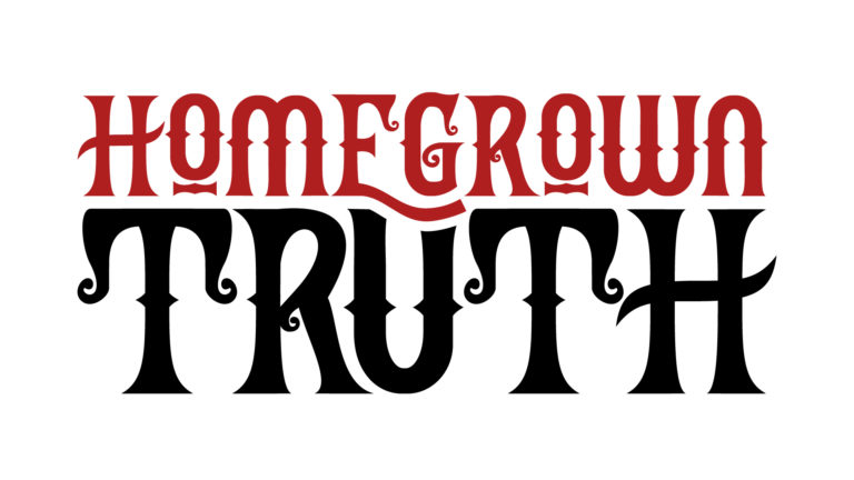 Logo: Homegrown Truth