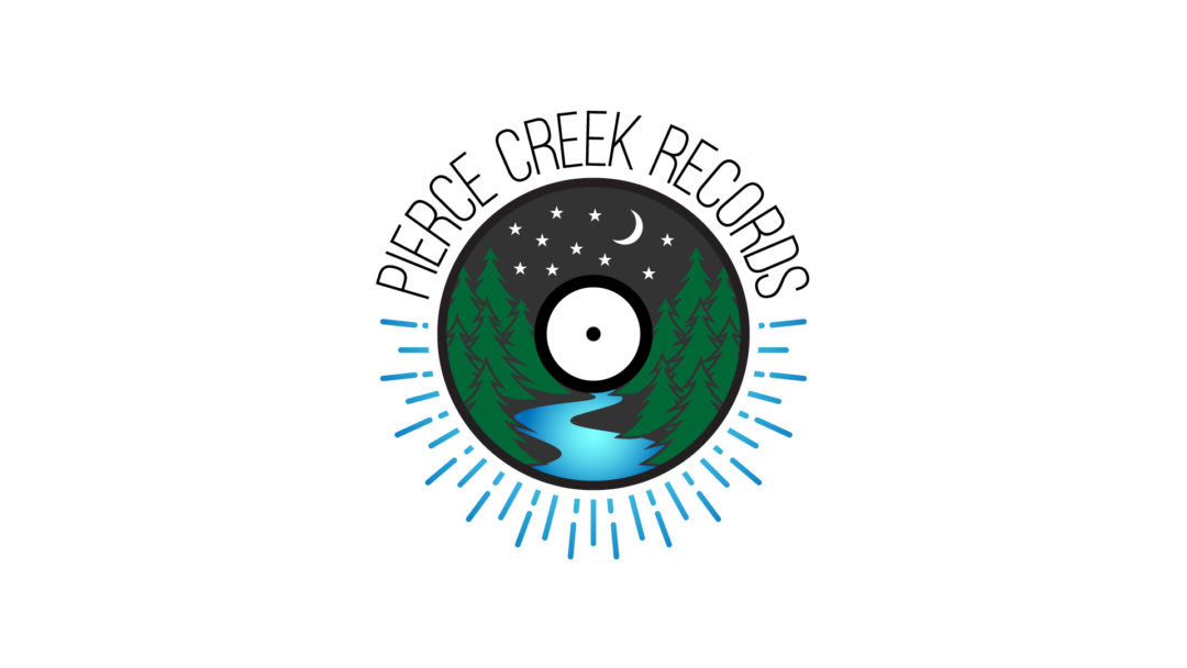 SRS Portfolio - Logos: Pierce Creek Records
