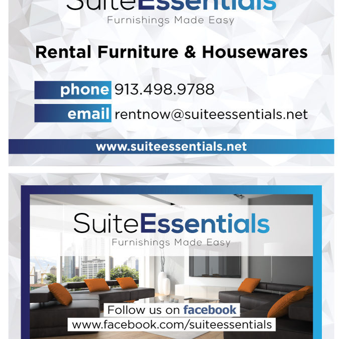 Business Card: Suite Essentials